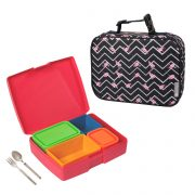 Lunchbox Pack Flamingo