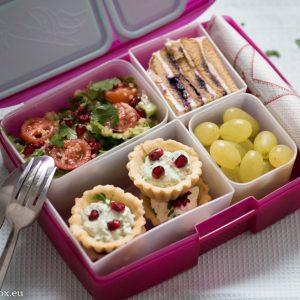 Lunchbox Годжи Бери
