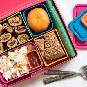 Lunchbox зимно меню