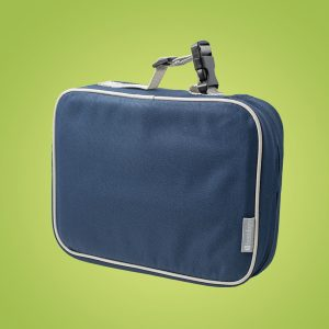 Bag Denim for Lunchbox