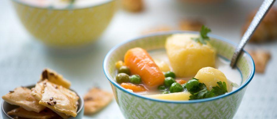 лека-зеленчукова-супа