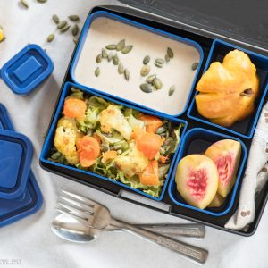Lunchbox menu FALL