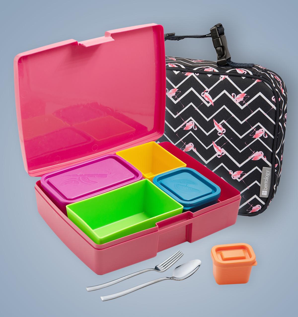 Lunchbox Пак Корал