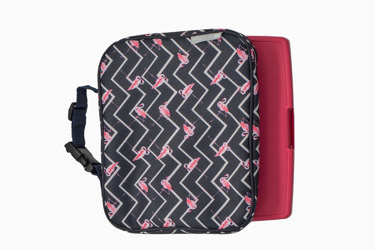 Изолираща чанта Фламинго