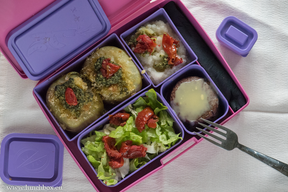 eat by design with Lunchbox Lavender