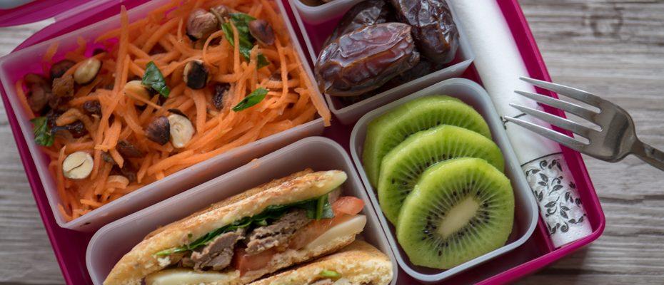 lunchbox duck menu