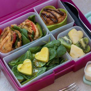 Lunchbox Свети Валентин