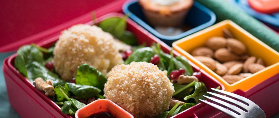 10 съвета за избягване на нежелана храна