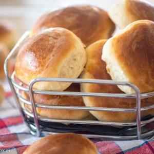 Хлебчета за бъргери