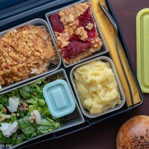 Lunchbox menu