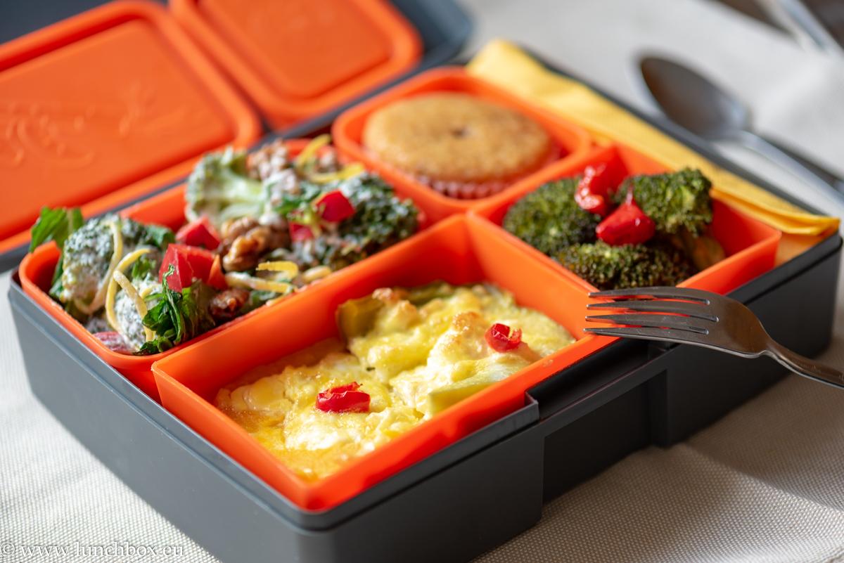 Кутия зя храна Lunchbox Екзотик
