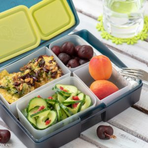 lunchbox menu chia