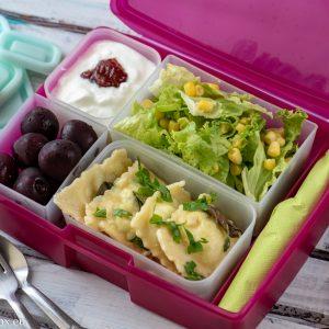 lunchbox menus равиоли