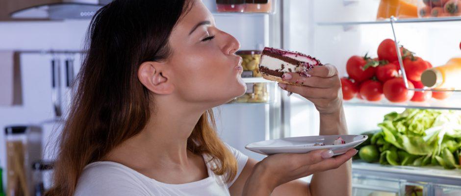 Нездравословни навици