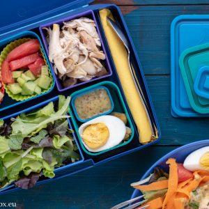 Lunchbox combo