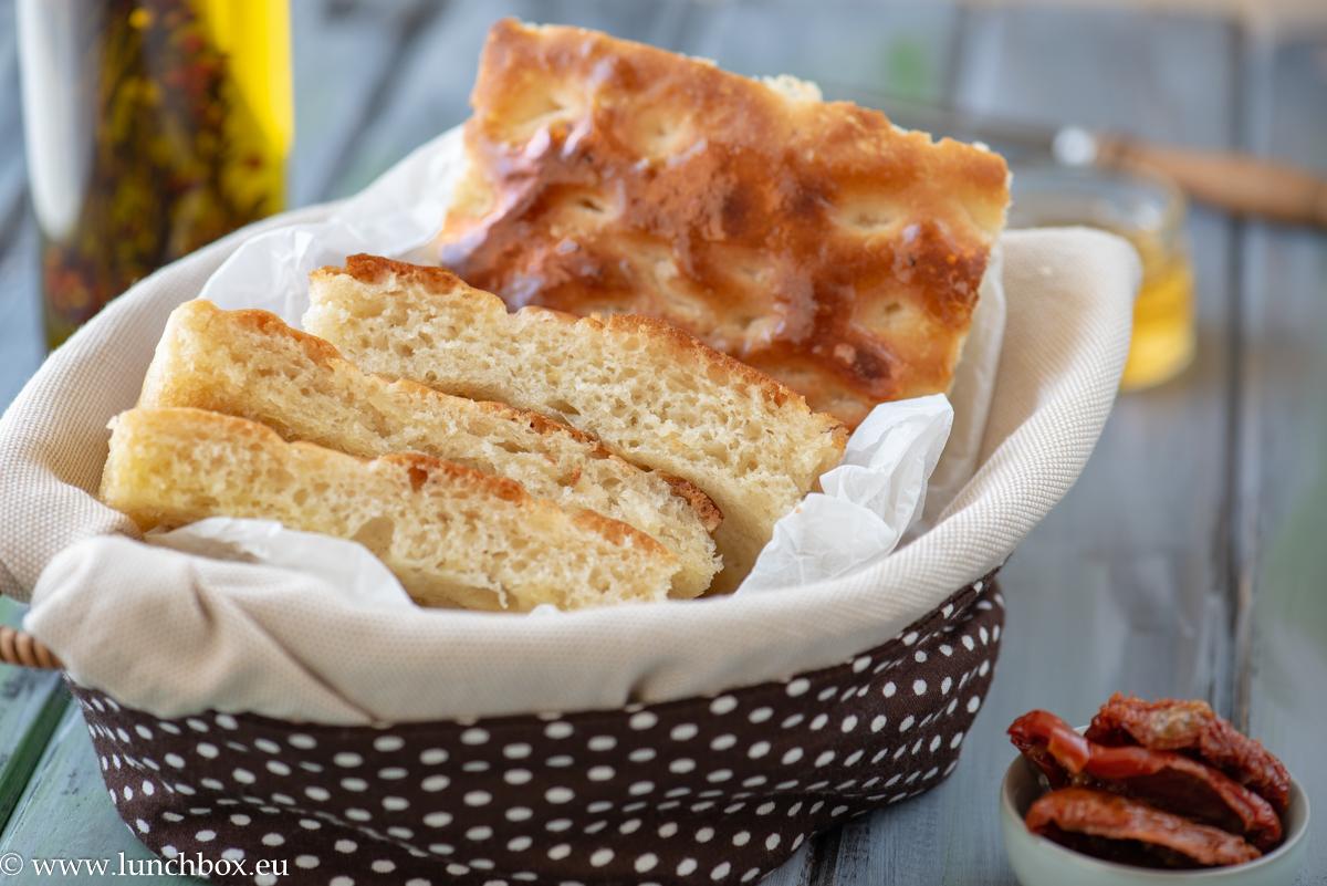 Лигурски хляб