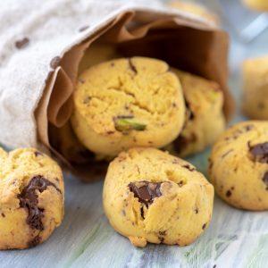 Zaleti - Venetian cookies
