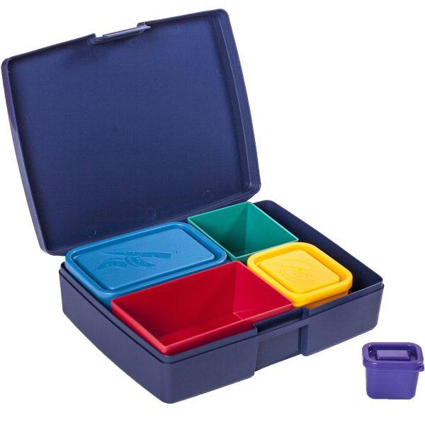 Lunchbox Камо