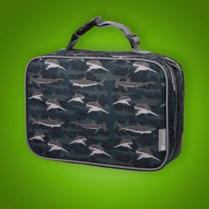 Insulated bag Shark