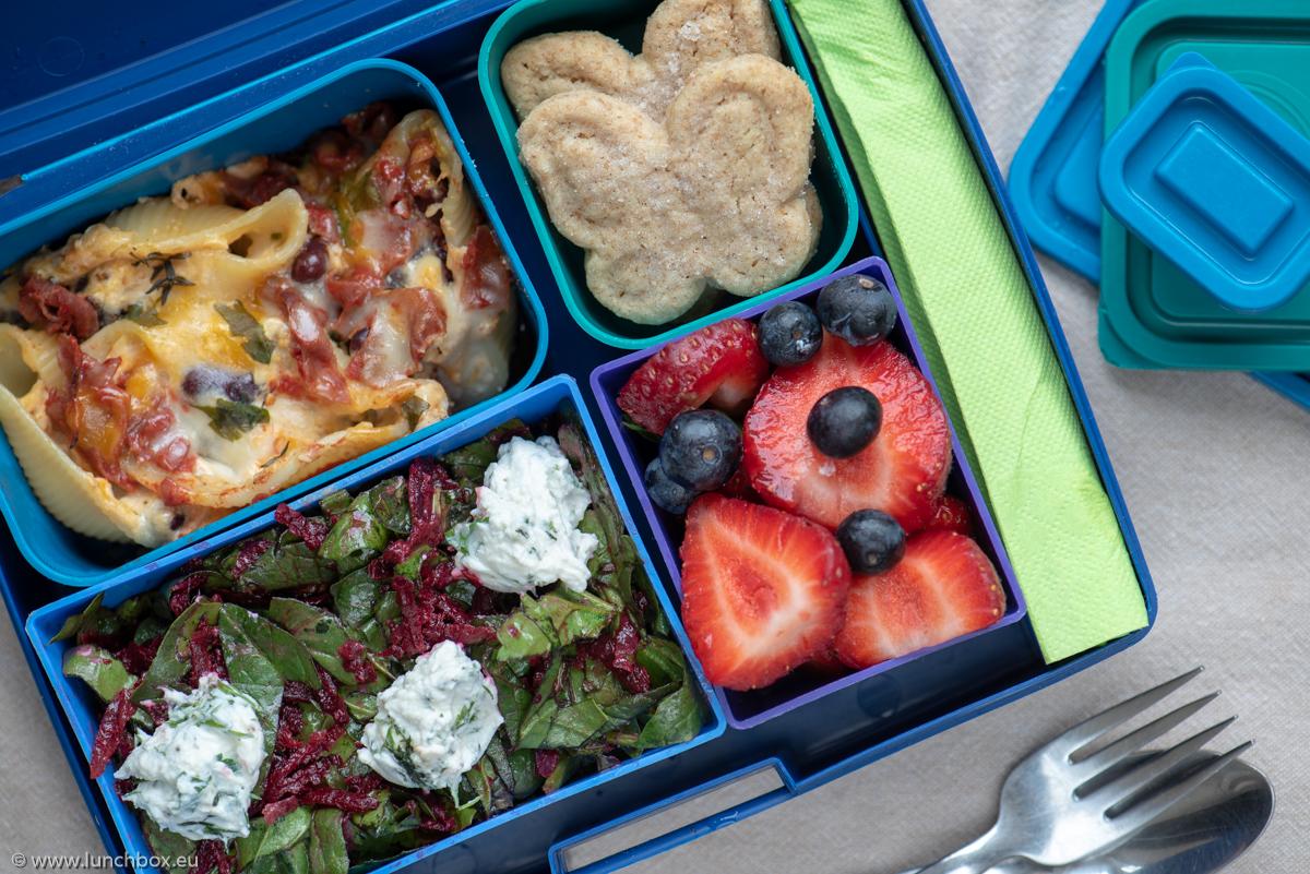 Lunchbox Боровинка