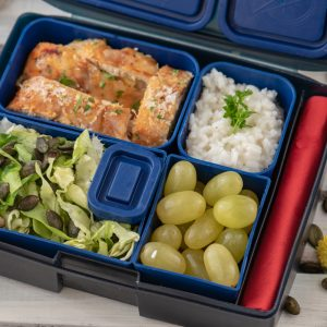 Lunchbox меню