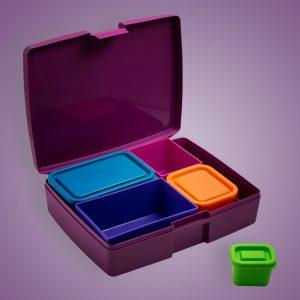 Lunchbox Malina