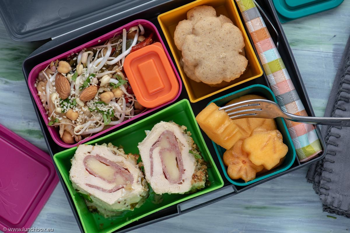 Lunchbox рецепти
