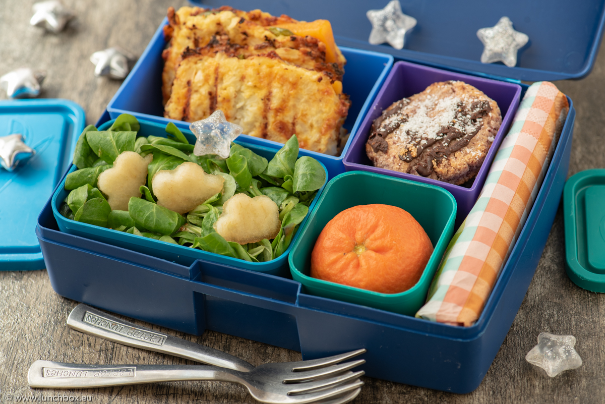 lunchbox без глутен