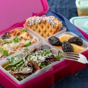 Lunchbox Пастицио