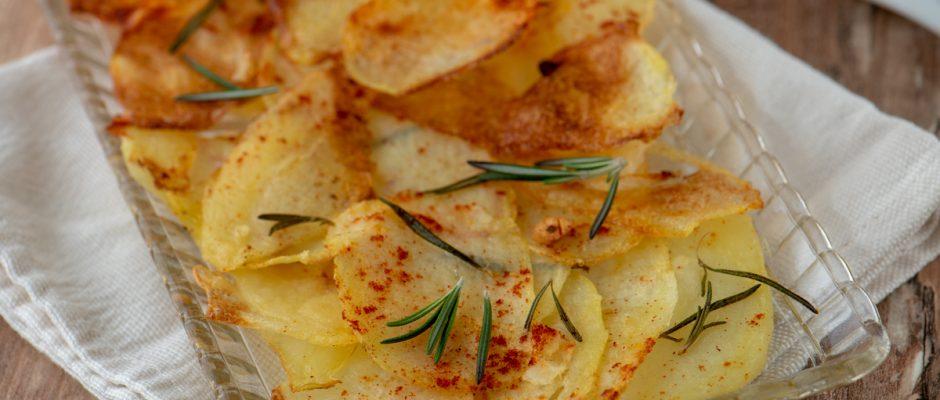 Чипс от картофи