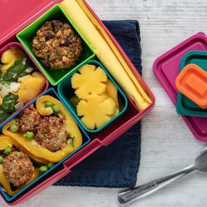 Lunchbox Пролет
