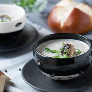 Crеаmy Mushroom Soup