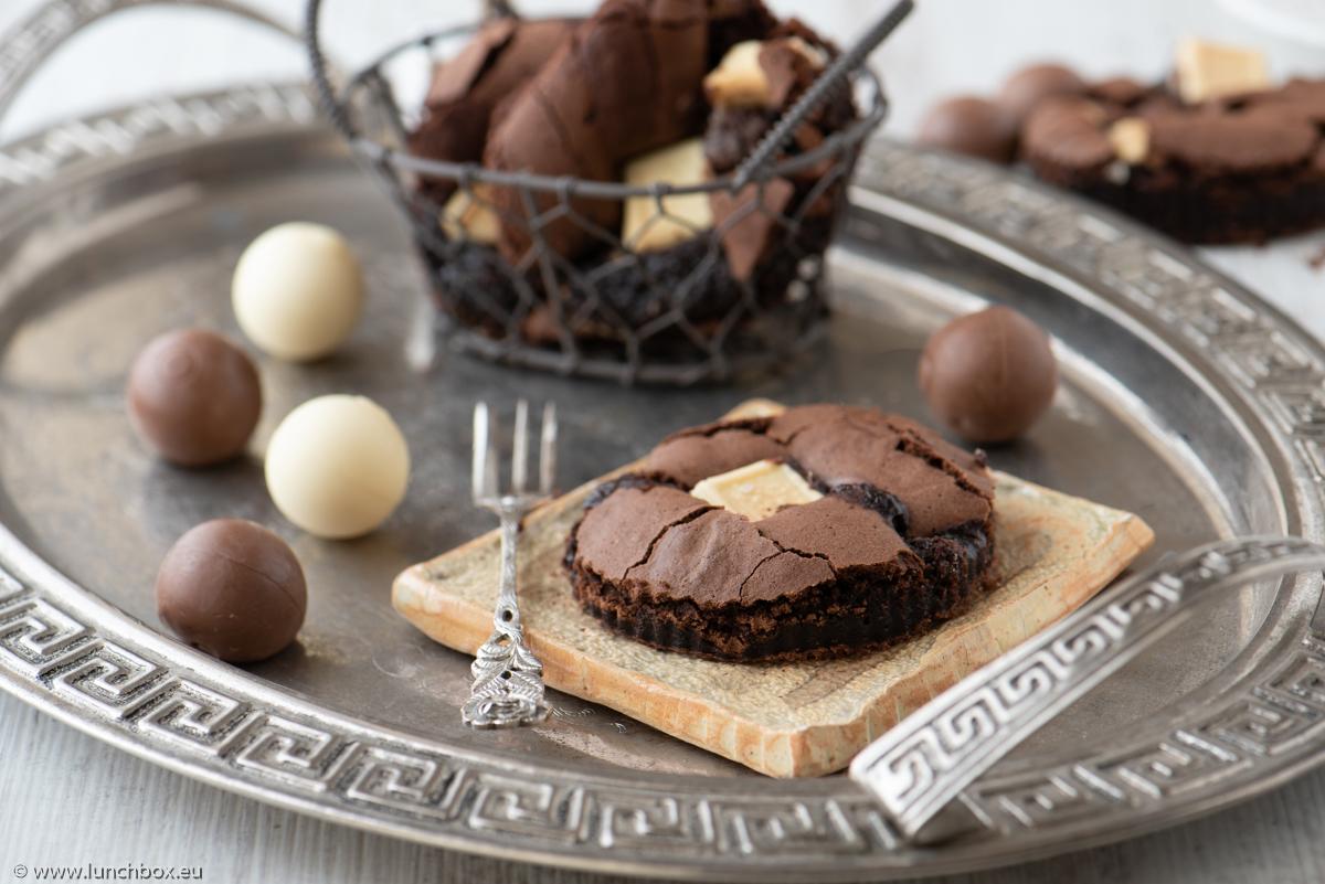 Перфектното Шоколадово Брауни