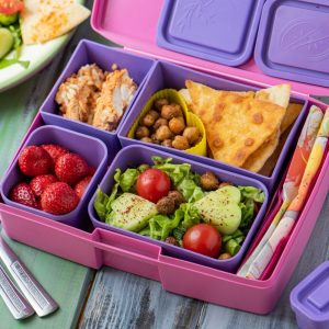 Lunchbox Mix and Match
