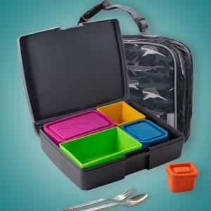 Pack Fresh Lunchbox