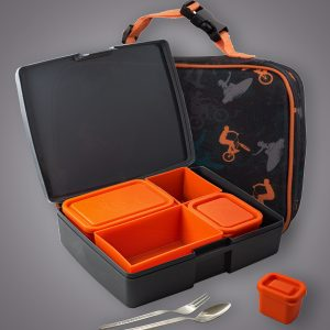 Pack Sport Lunchbox