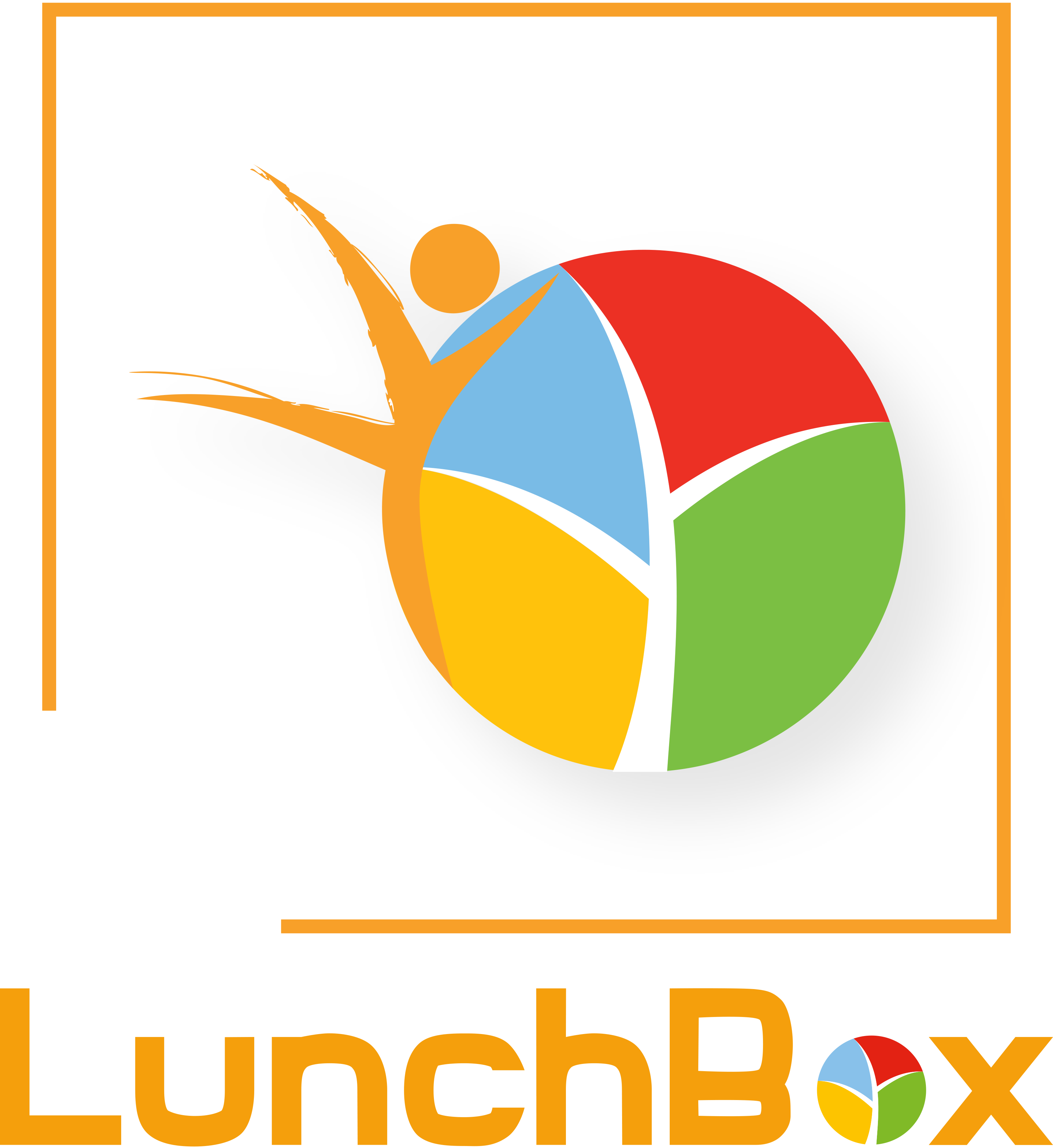 Get Fit With Lunchbox