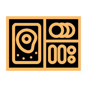 Icon Lunchbox Org