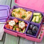 Lunchbox Ravioli