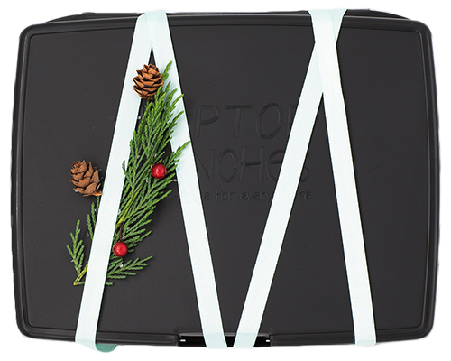 Black Christmas 500 Slider