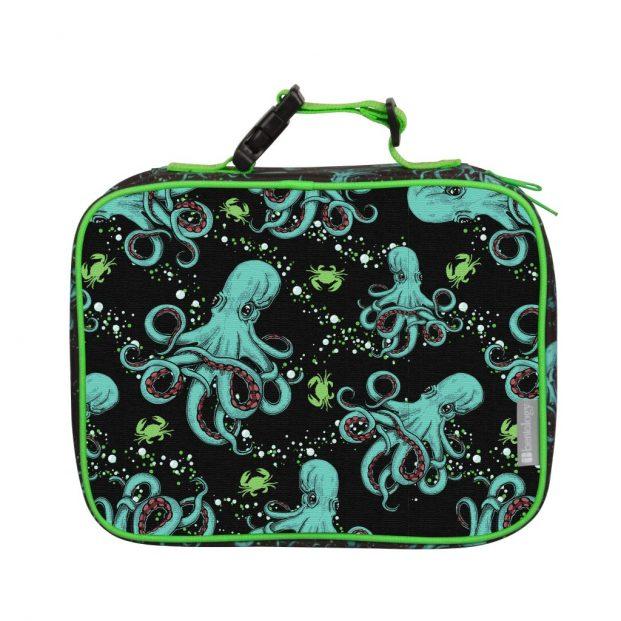 Sleeve Octopus