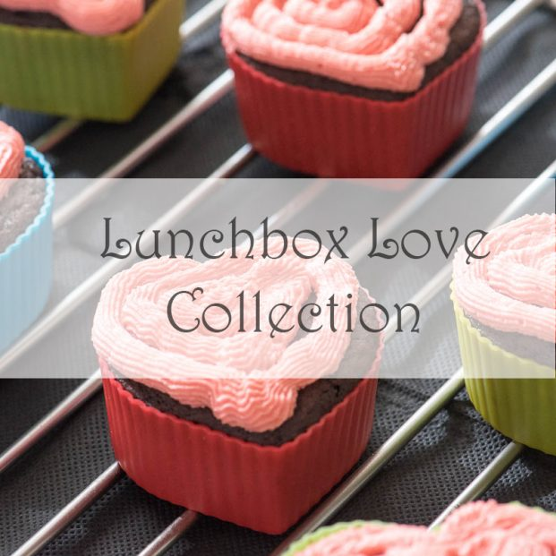 Lunchbox Love Collection