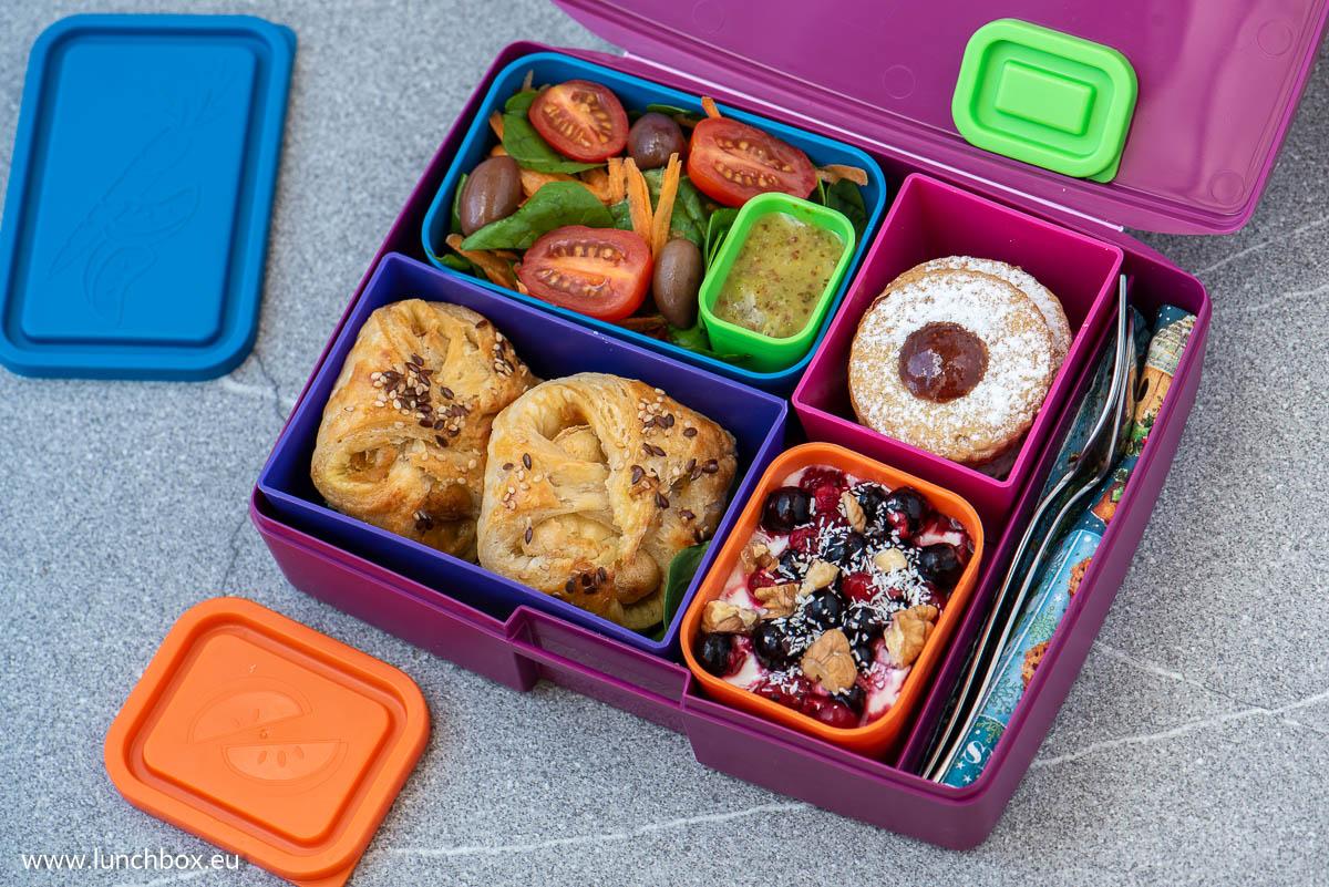 Lunchbox Малина