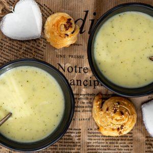 Супа от тиквички