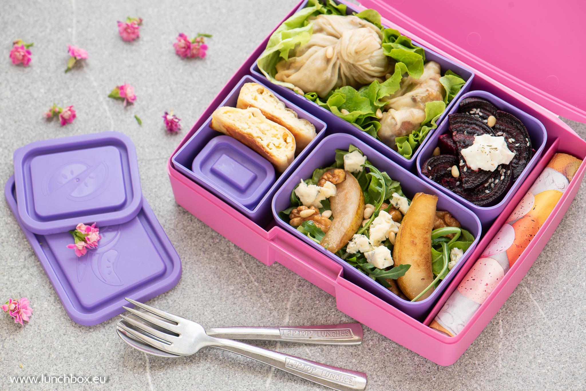 Lunchbox dim-sum