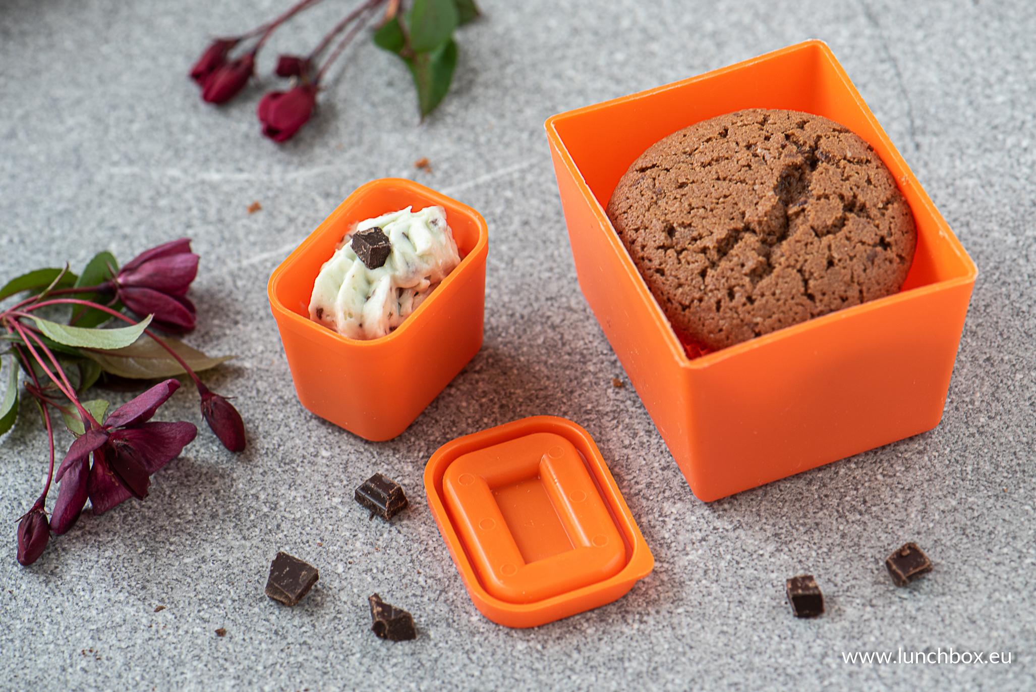 Lunchbox Къпкейк