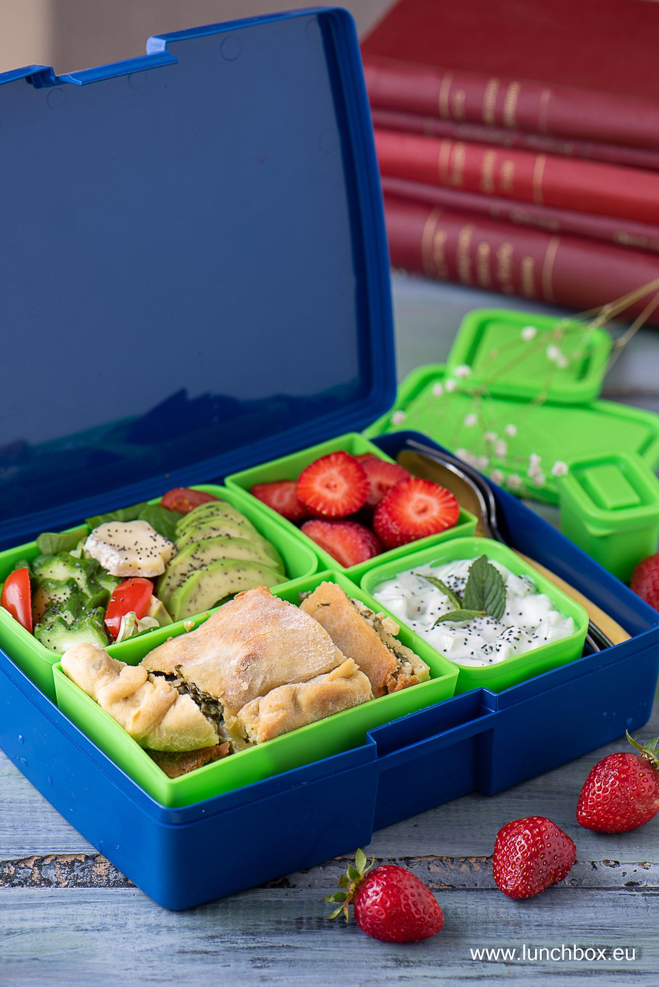 Lunchbox Recipes