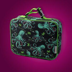 Lunchbox Изолираща чанта Октоподче