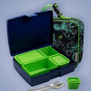 Lunchbox Pack Briz