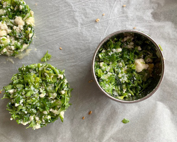 how-to parsley-balls